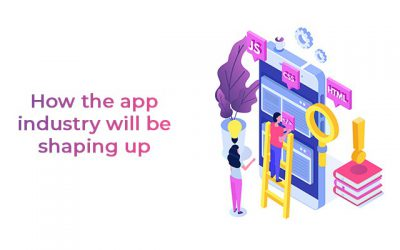 How the app industry will be shaping up post #Covid19